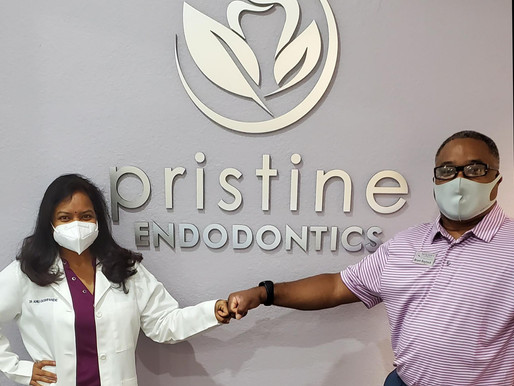 Flint Brokers & Assoc. assisted Pristine Endodontics in their expansion into Melbourne
