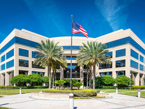 Commercial Office Sales and Leasing Services