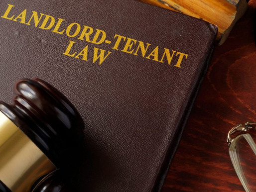 Solutions for Landlords in the Time of Covid-19
