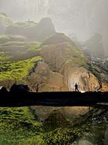 Sơn Doòng Cave