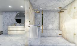 The Onyx Estate | Onyx Shower