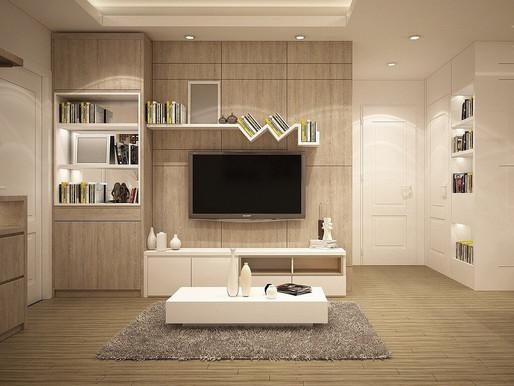 Why Hiring An Interior Designer Is A Good Idea?