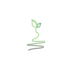 Equnox Logo w Slogan White No Background