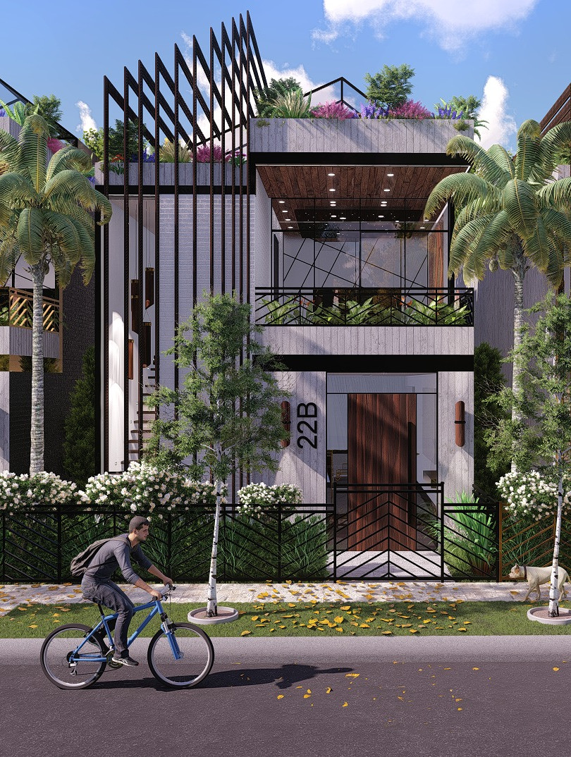 The Trinity Development | Property Development