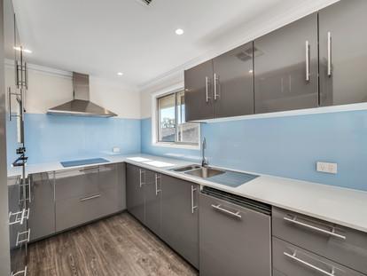 Minto | New Kitchen