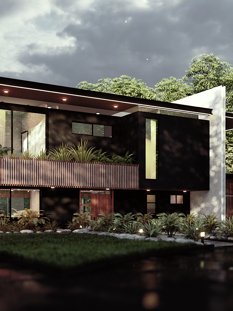 The River House | Architectural Design