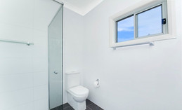 Minto |  Granny Flat New Bathroom