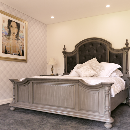The Onyx Estate | Master Bedroom