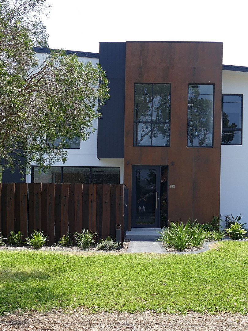 Ultimo Estate | Project Management
