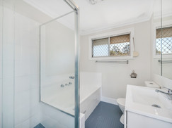 Minto | New bathroom