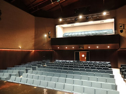 Lycee Louis Massignon Auditorium
