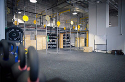 Arena Gym