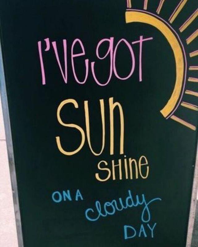 @tassivale Tassiana Vale D' Elboux Tassi Vale i have got sun shine on a cloudy day raio de sol em um dia nublado