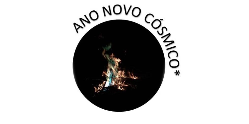 Ano Novo Cósmico