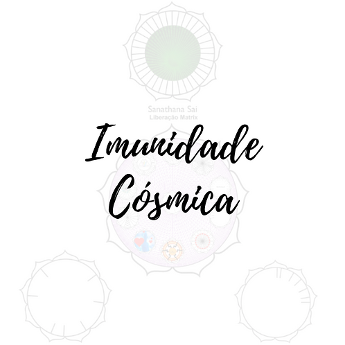Imunidade Cósmica