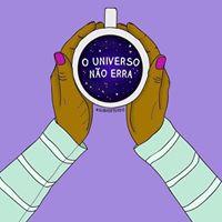 O Universo não erra
