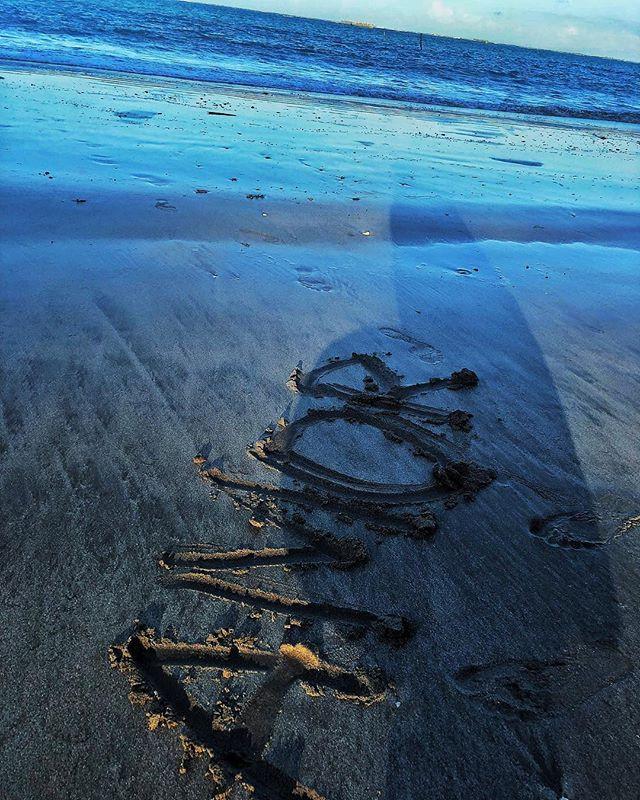 amor areia praia maceio brasil @tassivale Tassiana Vale D' Elboux Tassi Vale