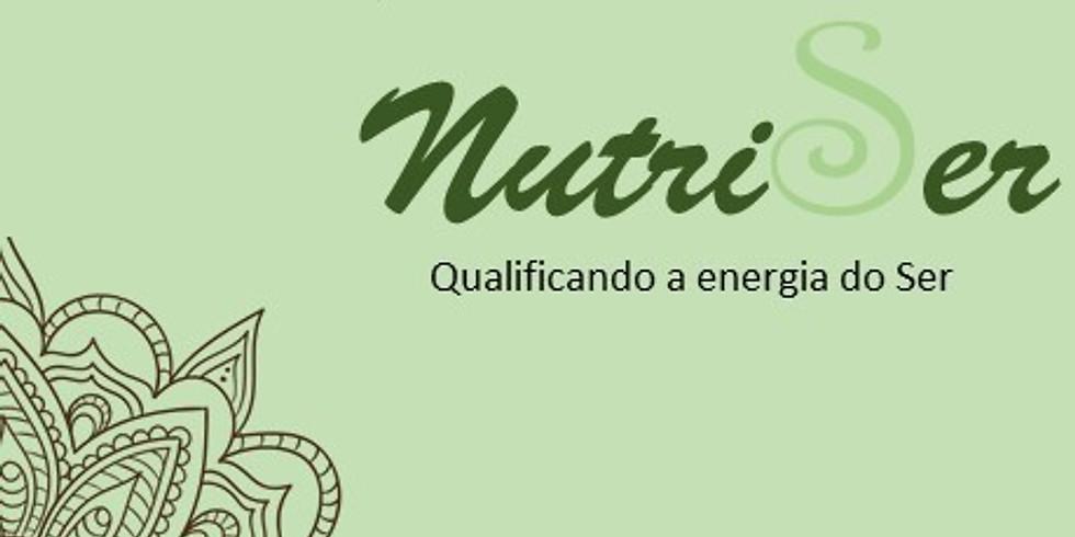 NutriSer - qualificando seu Ser