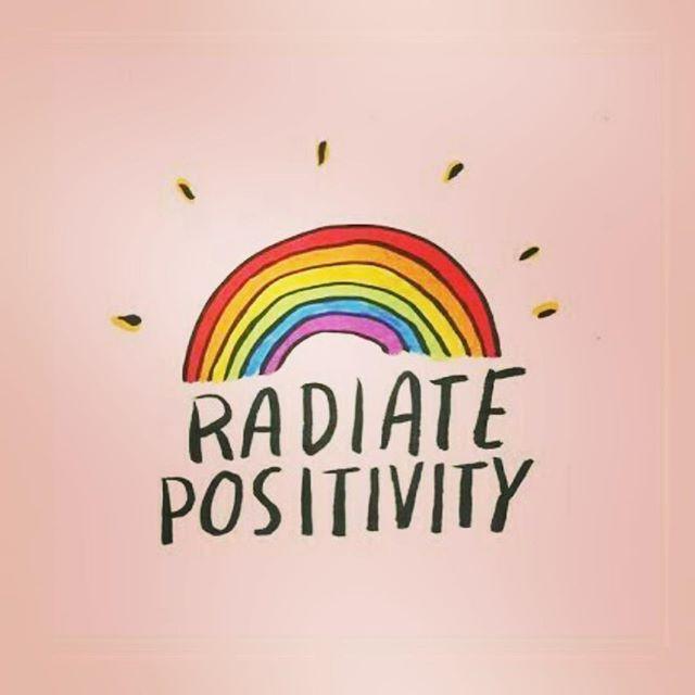 radiate positivity emane amor espalhe positividade @tassivale Tassiana Vale D' Elboux Tassi Vale