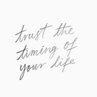 Confia no seu processo