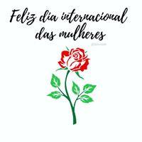 @tassivale Tassiana Vale D' Elboux Tassi Vale dia internacional das mulheres