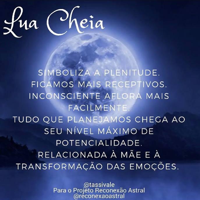 full moon lua cheia moon phases fases da lua Tassiana Vale D' Elboux Rconexão Astral @tassivale Tassi Vale