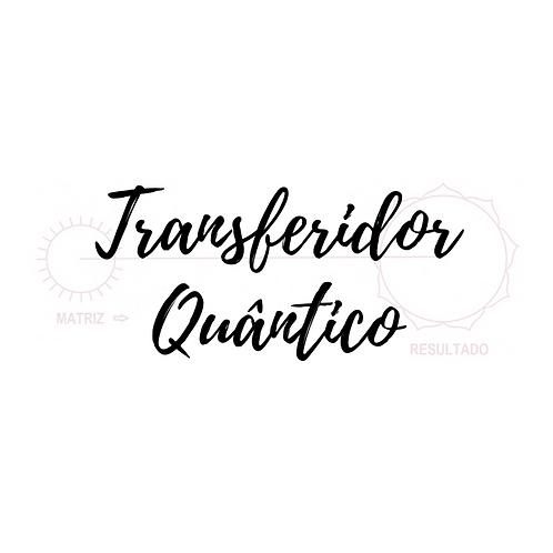 Transferidor Quântico & Mandalas