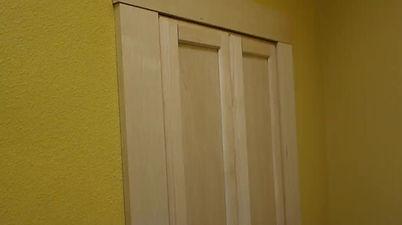 Secret Hidden Door