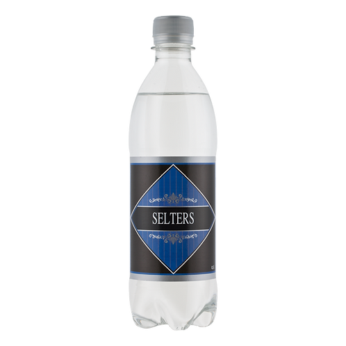 Selters 0,5 l
