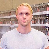 Fredrik Bergersen Klemp