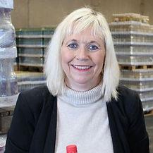 Marianne Bergersen