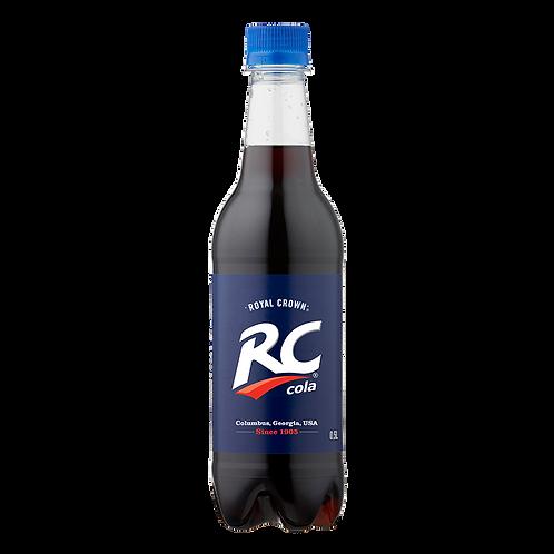 RC Cola 0,5 l