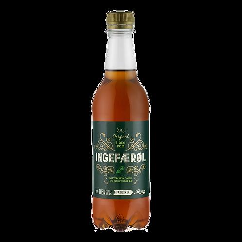 Ingefærøl 0,5 l