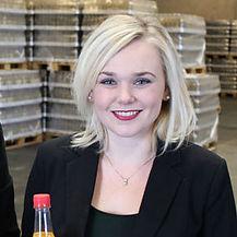 Katrine Bergersen Klemp