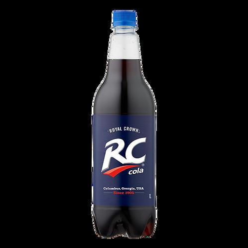 RC Cola 1 l