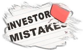 AVOID INVESTMENT MISTAKES