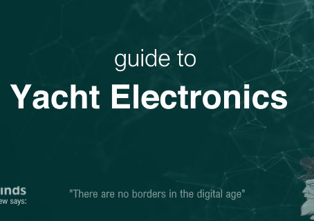 Guide to Yacht Electronics