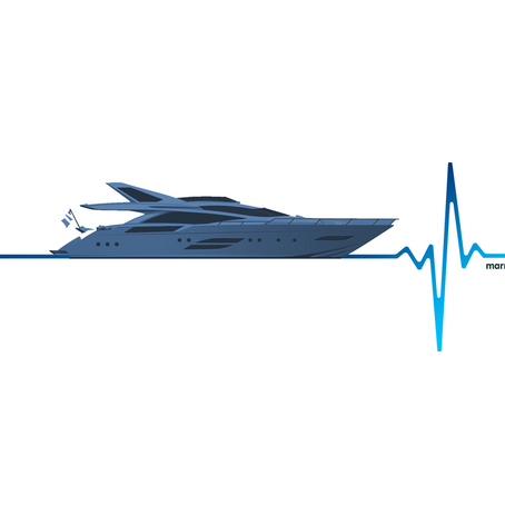 How Marinminds monitors yacht health and performance