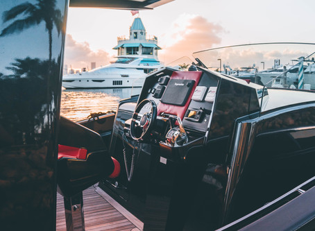 Truly smart yacht management software: A new dawn in luxury yachting