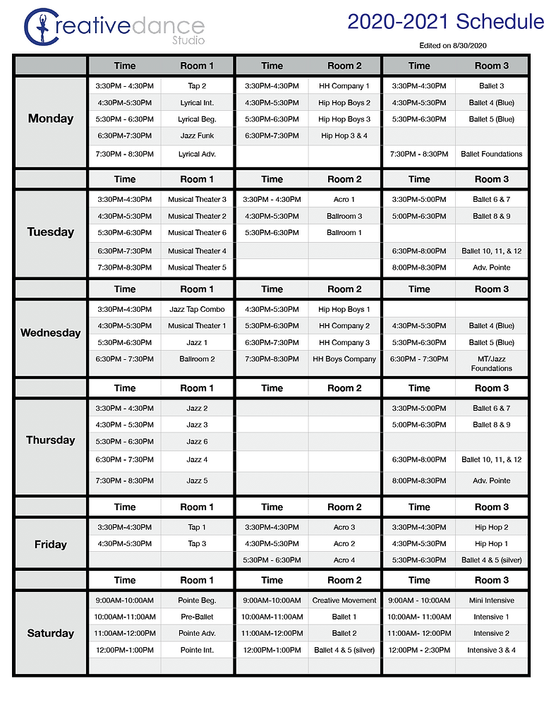 CDS 2020-2021 Class Schedule (by day.png