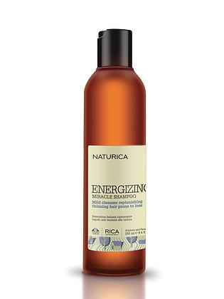Energizing Miracle Shampoo (250 ml)