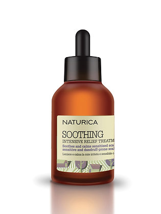 Soothing Intensive Relief Treatment Drops (100 ml)