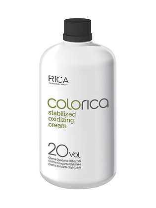 Colorica Stabilized Oxidizing Cream 20 vol (900 ml)