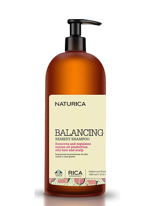 Balancing Remedy Shampoo (1000 ml)