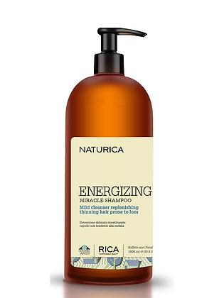 Energizing Miracle Shampoo (1000 ml)