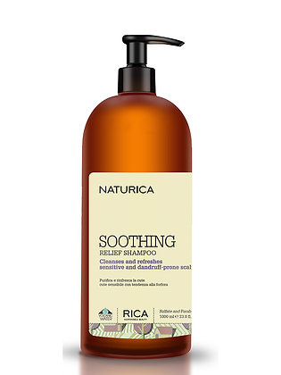 Soothing Relief Shampoo (1000 ml)