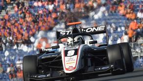 CARRERA 3 FIA FORMULA 3 G.P.  DE HOLANDA 5 DE SEPTIEMBRE DE 2021
