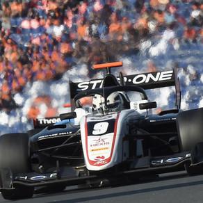 Race 3 FIA Formula 3 Netherlands G.P.