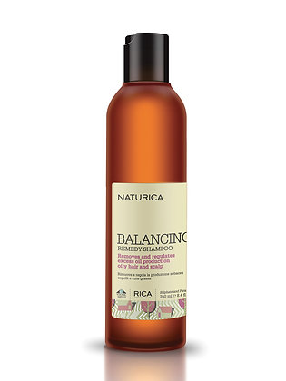 Balancing Remedy Shampoo (250 ml)