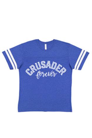 Crusader Forever